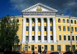 Киево-Могилянская академия подала в суд на Министерство образования
