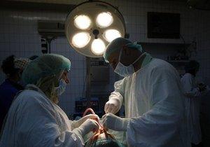 На Тайване пятерым пациентам пересадили органы ВИЧ-инфицированного донора