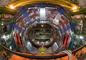 Физики утверждают, что теория о суперсимметрии не нашла своего подтверждения
