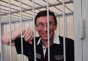 Луценко о присвоении Хорошковскому звания генерала армии: Это вызывает только смех