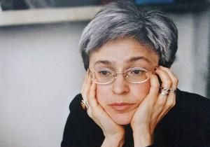 Фильм о Политковской получил награду на World Film Festival в Монреале