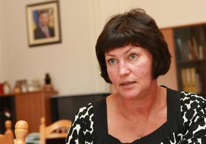 Корреспондент: Первая леди. Экономическая. Интервью с Ириной Акимовой