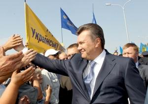 Пресс-секретарь Януковича заверяет, что выпасать коров никто не запрещал