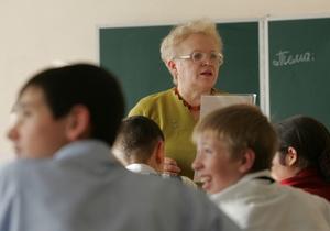 Родители учеников из Макеевки оспорят закрытие школ