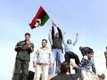 ООН разрешила Франции передать повстанцам $1,5 млрд со счетов Каддафи
