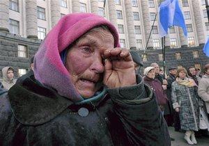 Азаров не верит в повторение полномасштабного кризиса в Украине