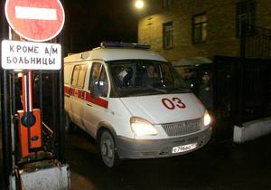 Во Владивостоке шестиклассница впала в кому, отравившись водкой