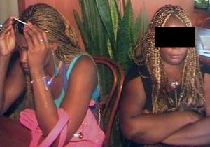 В Одессе выходец из Африки продал соотечественниц за $2000