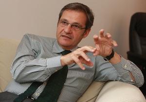 ЕС может не признать парламентские выборы, если Тимошенко не сможет в них участвовать