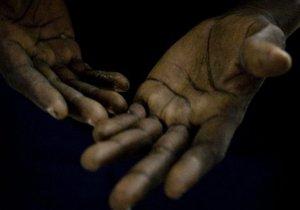 Ученые установили, почему у мужчин указательный палец короче безымянного