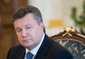 УП: На Банковой считают безосновательными обвинения Януковича в плагиате