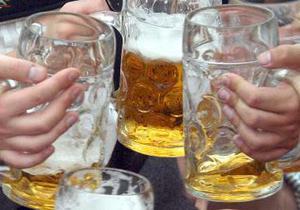 Ъ: Продажи пива в Украине продолжают падать