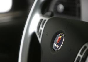 Saab признал себя банкротом