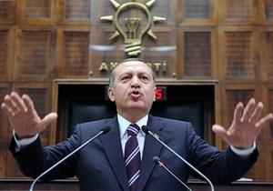 Турция приняла план Барбаросса о расширении военного присутствия в Средиземном море