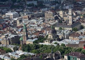 Львовские власти ищут причину неприятного запаха в городе