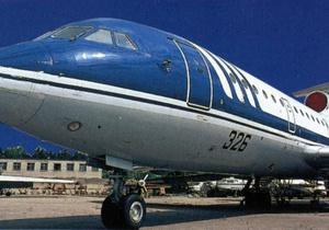 Бывший владелец Як-42 рассказал о техническом состоянии самолета