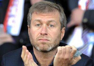 Пресс-секретарь Абрамовича заявил, что у миллиардера нет виллы на Сардинии, якобы арестованной судом