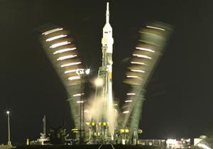 Комиссия: Авария ракеты с кораблем Прогресс стала несчастным случаем
