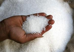Аграрный фонд Украины приобрел 100 тысяч тонн сахара