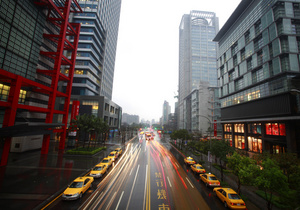 Корреспондент: Остров сокровищ. Из бунтарской провинции Китая Тайвань вырос в одну из самых успешных экономик мира