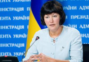 Акимова: Украинская экономика выживет даже при дорогом газе