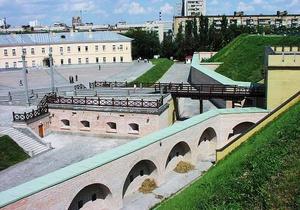 Мэрия решила реставрировать госпитальное укрепление Киевской крепости