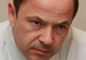 Тигипко: Возможно, буду лидером ПР