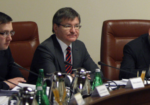 Турчинов и Немыря призывают ЕС заблокировать переговоры с Украиной в связи с арестом Луценко и Тимошенко