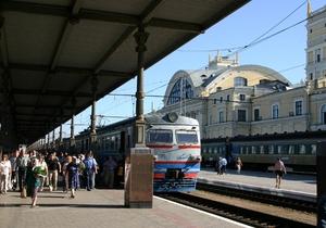 Укрзалізниця предложит частным арендаторам 71 вагон-ресторан