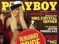 Октябрьский номер Playboy будет стоить 60 центов