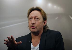 Сын Леннона анонсировал выход своего первого за 13 лет альбома