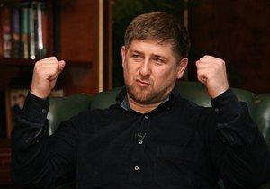 Кадыров победил на праймериз Единой России в Чечне со стопроцентным результатом