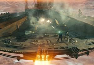Назначена новая дата начала съемок Звездного пути-2