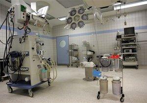 Эксперты:  Причиной смерти пациентки после пластической операции в Запорожье стали повреждения вены и легкого