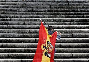 Испания обложит дополнительным налогом 160 тысяч богатых граждан