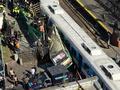 В Буэнос-Айресе произошло второе за три дня крупное ДТП. Пострадали 90 человек