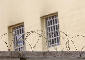 В США верховный суд отложил казнь чернокожего осужденного