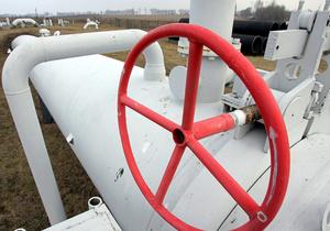 Газпром ответил на предложение Януковича пустить Южный поток по суше Украины