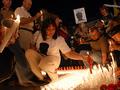 В Киеве прошла акция посвященная 11-й годовщине исчезновения Гонгадзе