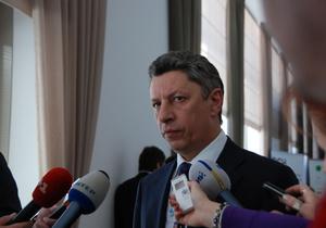 Бойко: Демонтаж украинской ГТС не грозит