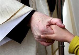 В Швейцарии издали доклад о сексуальных злоупотреблениях священников