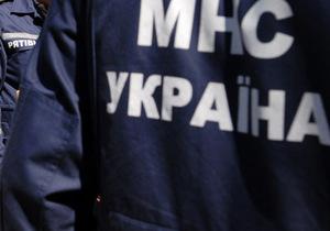 В Мелитополе неизвестные подожгли дверь прокуратуры