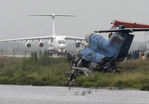 Единственный выживший при крушении Як-42 переведен в палату