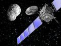 Астронавты NASA готовятся к высадке на астероид