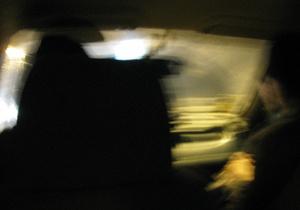 СМИ: Киевские таксисты массово закупают средства самообороны