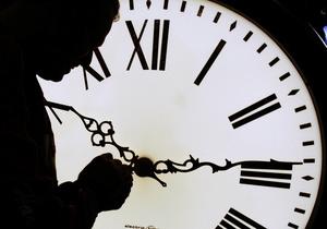 В Верховной Раде зарегистрирован законопроект о переводе часов