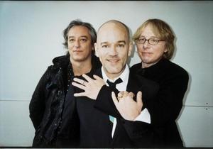 Рок-группа R.E.M. распалась