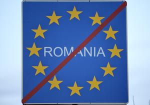 СМИ: Из-за Шенгенского вопроса Румыния заблокировала на границе голландские цветы