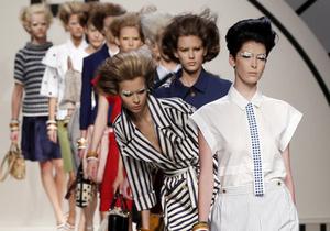 В Милане проходит неделя моды
