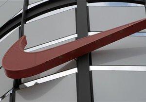 Квартальная прибыль Nike выросла до $645 млн